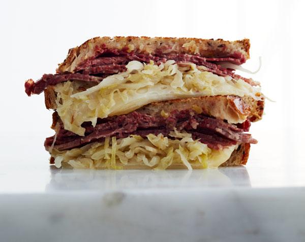 Sandwiches Episode