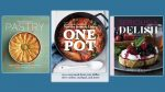 September Cookbooks