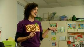 Caroline Stover (Food Corps)