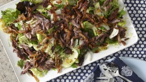 Duck Confit Salad-WEB