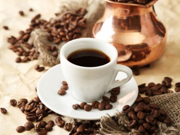 Coffee History