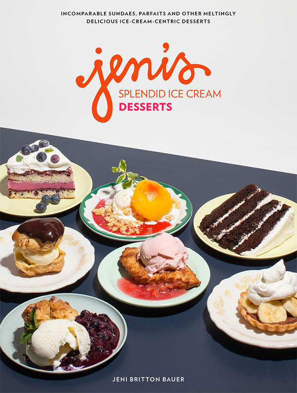 Jenis Splendid Ice Cream Desserts