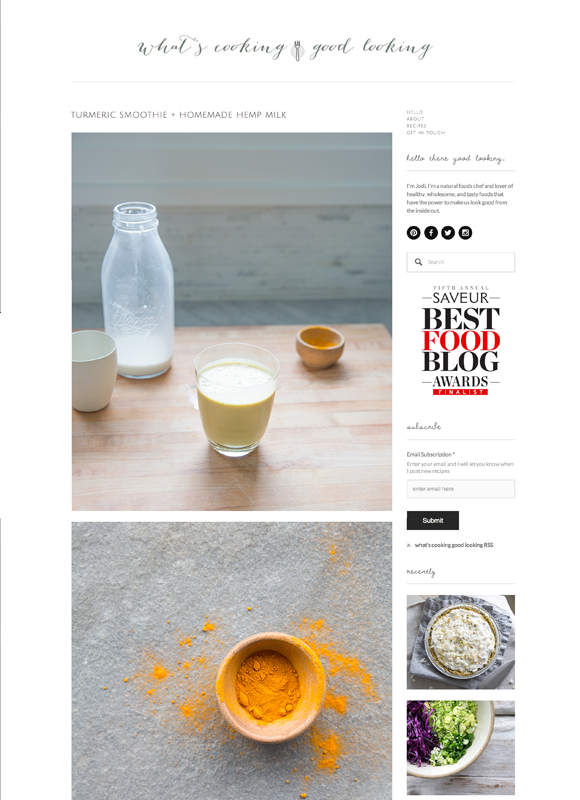 Best food blogs of 2014 year in food 2014 pbs food whats cooking good looking forumfinder Image collections