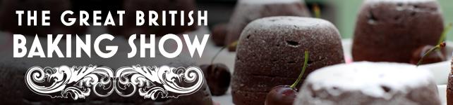 Season 1 Masterclass: Christmas | The Great British Baking Show ...