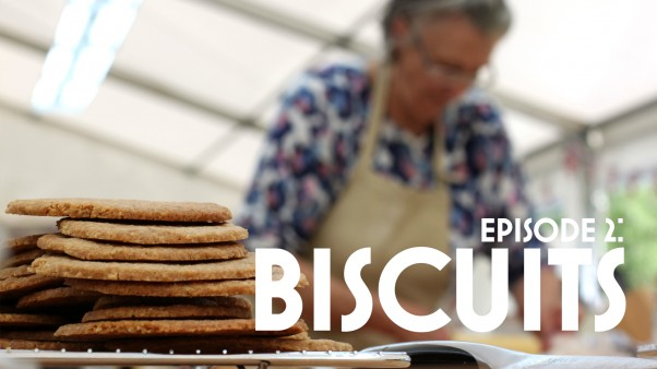 Episode 2: Biscuits