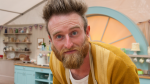 The Great British Baking Show - Iain