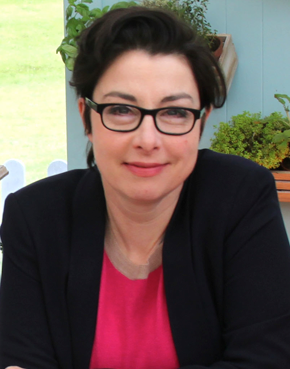 The Great British Baking Show - Sue Perkins