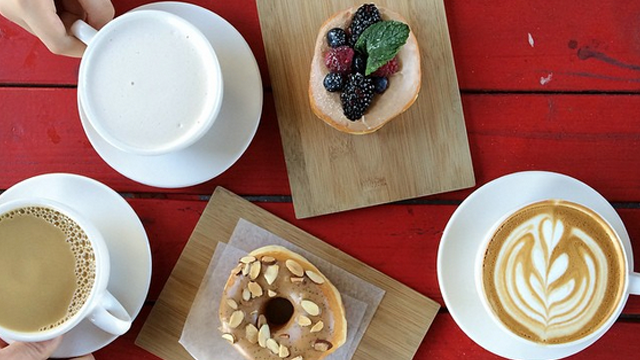 The Year in Food 2014: Instagram