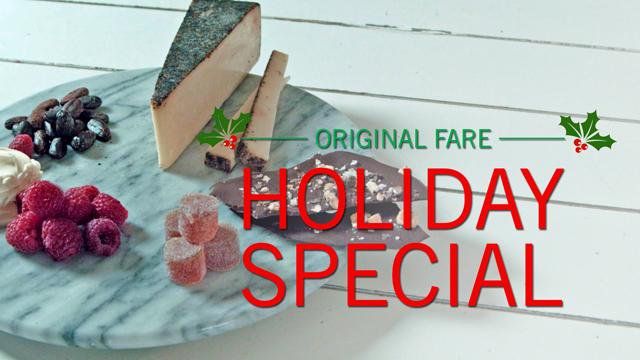 Original Fare Holiday Special