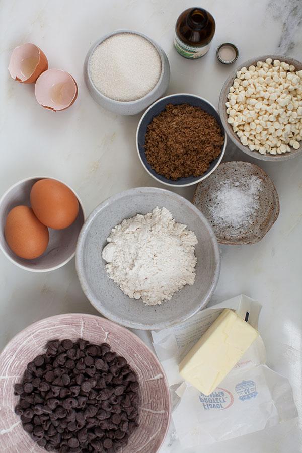 Peppermint Fudge Brownies recipe