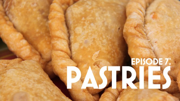 Episode 7: Pastries
