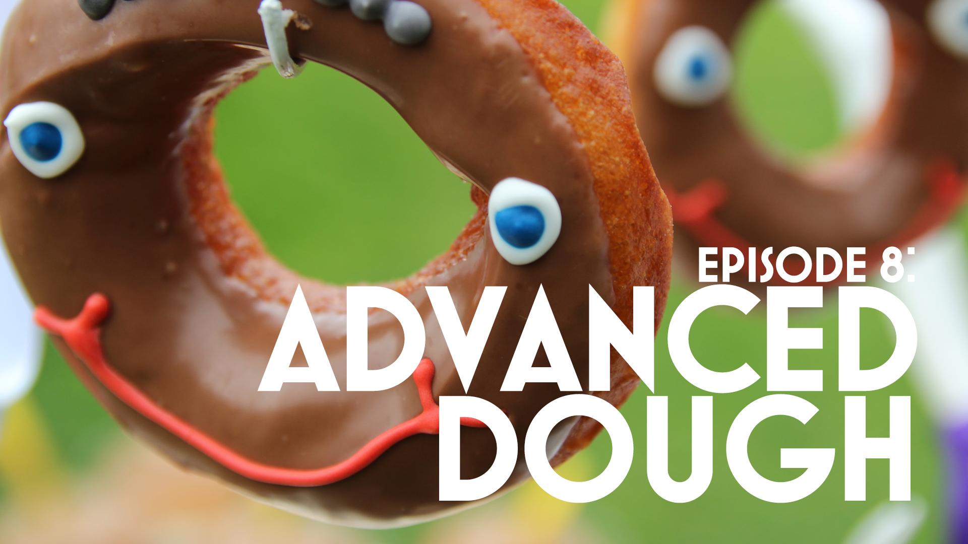 Episode 8: Advanced Dough | The Great British Baking Show
