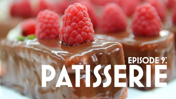 Episode 9: Patisserie