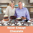 Never Enough Chocolate Episode