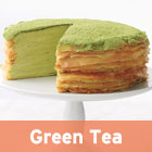 Green Tea Episode