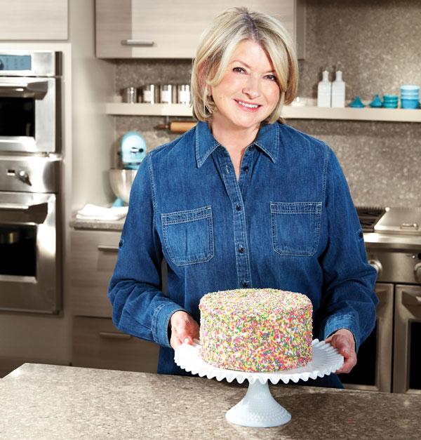Martha Bakes TV Schedules