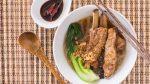 Spare Rib Noodle Soup recipe
