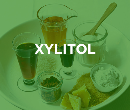 5 Sugars and Sweeteners Everyone Should Know - Xylitol