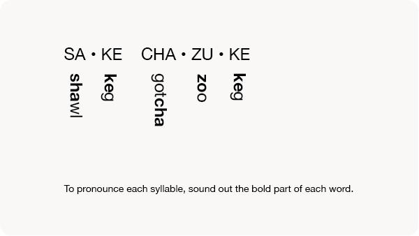 Ochazuke (Japanese Tea Rice) recipe