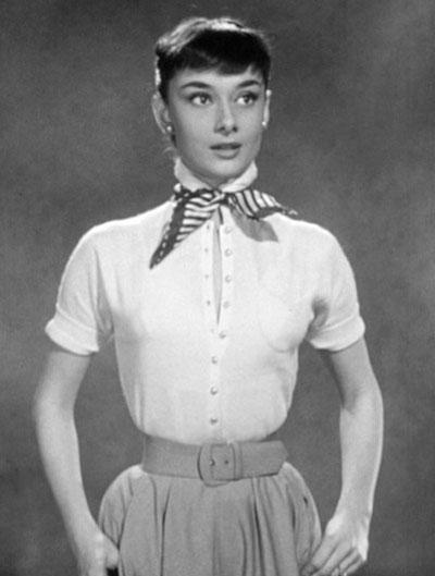 ba7c159837d Audrey Hepburn the Home Cook