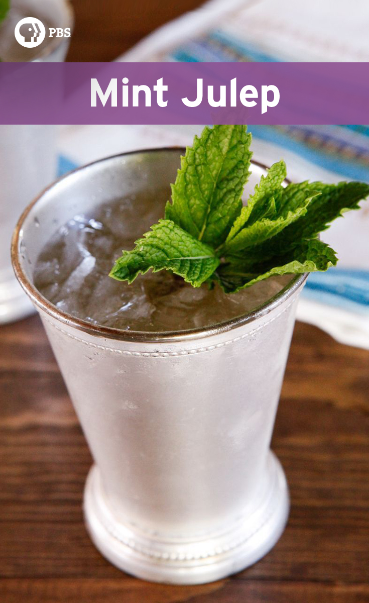 The Mint Julep is the official drink of the Kentucky Derby, and is ...