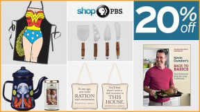 ShopPBS Mother's Day Sale