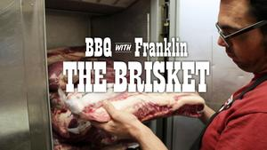 BBQ with Franklin Web Series - Episode 1: The Brisket