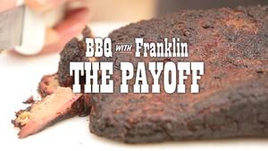 BBQ with Franklin Web Series - Episode 5: The Payoff