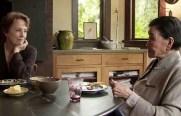 Alice Waters on Cecilia Chiang