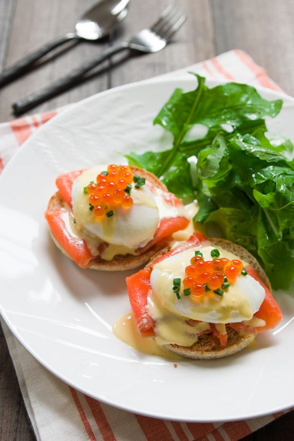 Eggs royale recipe fresh tastes blog pbs food eggs royale recipe forumfinder Images