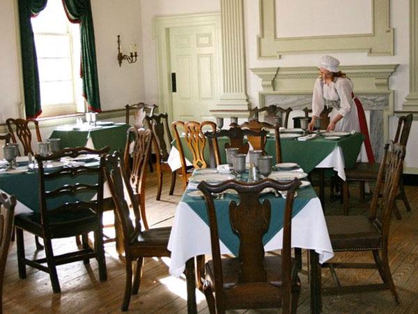 City Tavern Restaurant