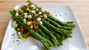 Marinated Asparagus recipe
