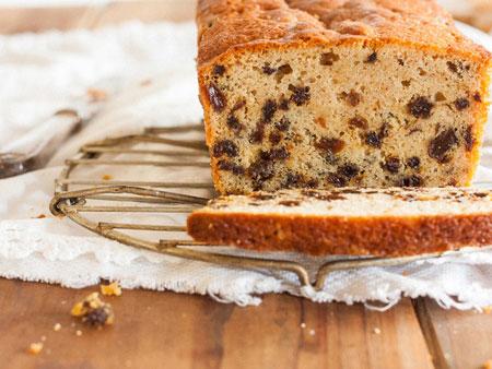 Washington Cake recipe