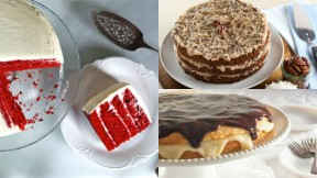 American Cakes History