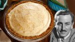 Walt Disney and Lemon Pie