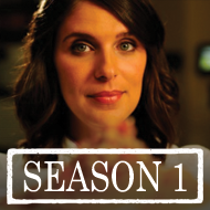 A Chef's Life: Season 1