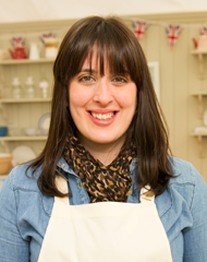 The Great British Baking Show - Beca
