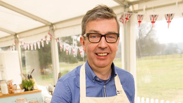 Meet The Bakers Howard Great British Baking Show Pbs Food