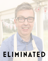 The Great British Baking Show - Howard