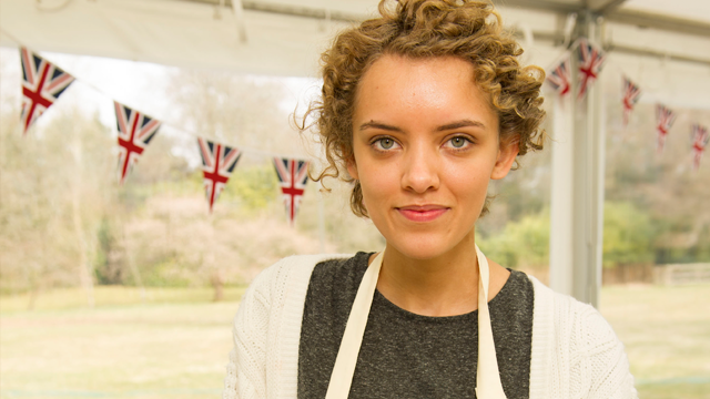 The Great British Baking Show - Ruby