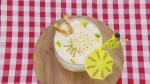 Caribbean Pina Colada Trifle