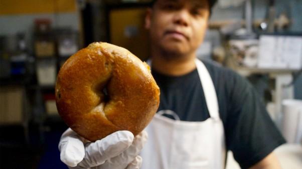 Bonus Scene: Silverbow Bakery