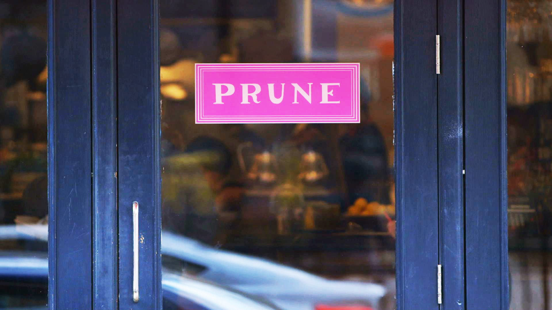 The Mind of a Chef - Season 4, Episode 1: Prune