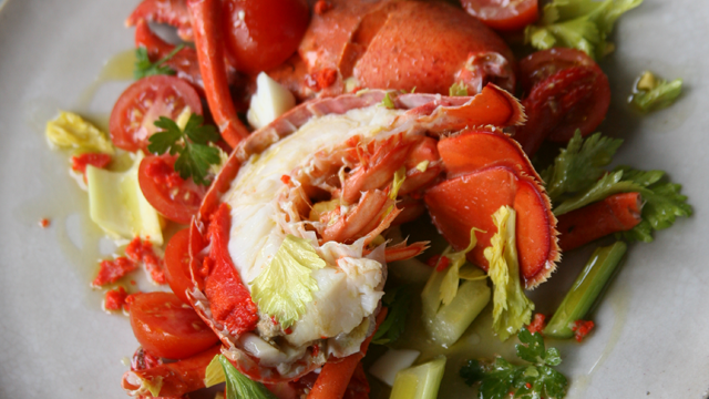 Caprese Salad Red Lobster Recipe