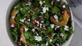 Acorn Squash Salad recipe