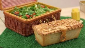 Picnic basket pie recipe pbs food picnic basket pie forumfinder Images