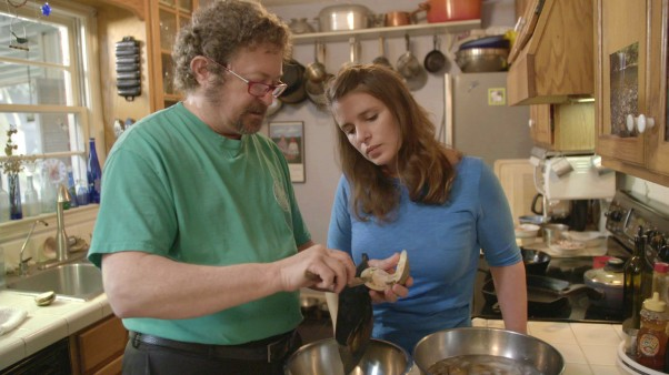 A Chef's Life - Season 3, Episode 10: Gone Clamming, Part I