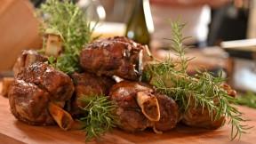 Braised Pork recipe