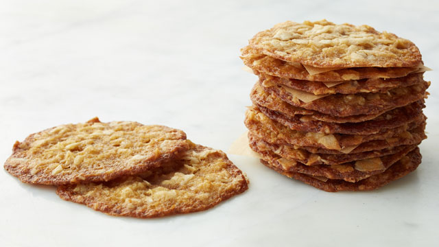 Coconut chip cookies recipe dessert recipes pbs food forumfinder Images