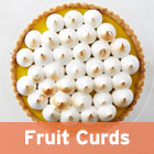 Martha Bakes Fruits Curds Episode